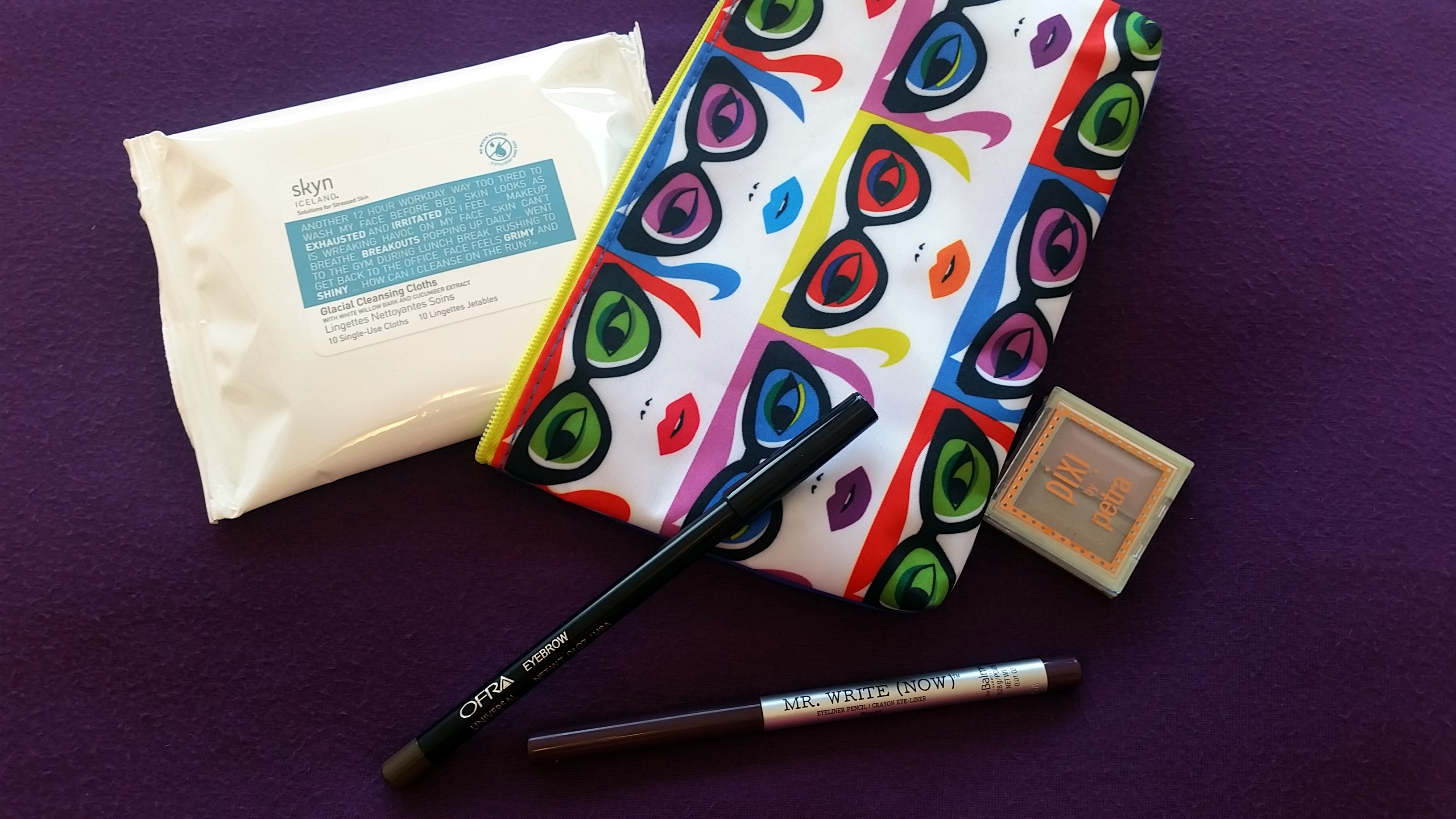 January Ipsy Glam Bag